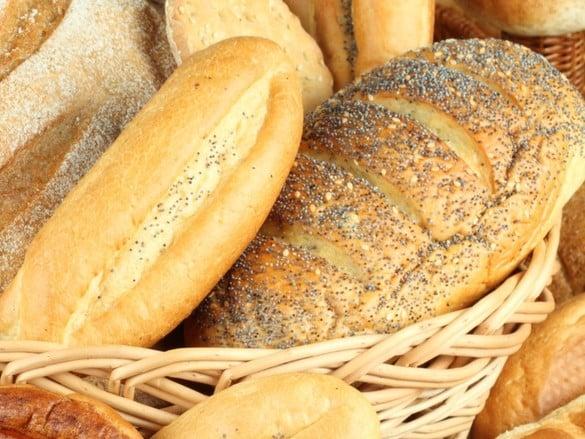 Pane una deliziosa esperienza degustativa hotel senza glutine in trentino alto adige pf sl - Diversi tipi di pane ...
