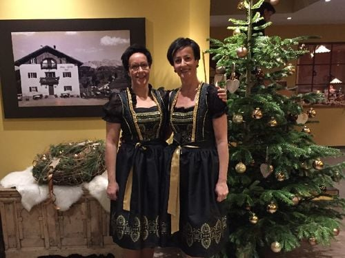 Der Advent im Vitalpina Hotel Pfösl