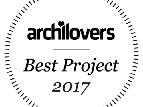Archilovers 2017