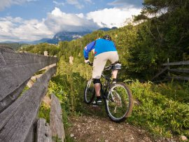 Bike and Wellness - short stay - 3 days